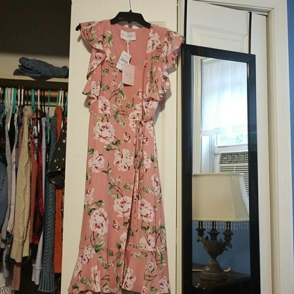 4407a5aa61c0 Charles Henry Dresses | Wrap Dress | Poshmark